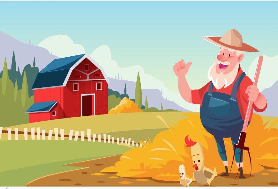 R_farmer